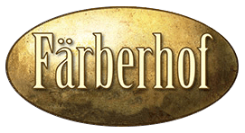 Färberhof Trins Logo